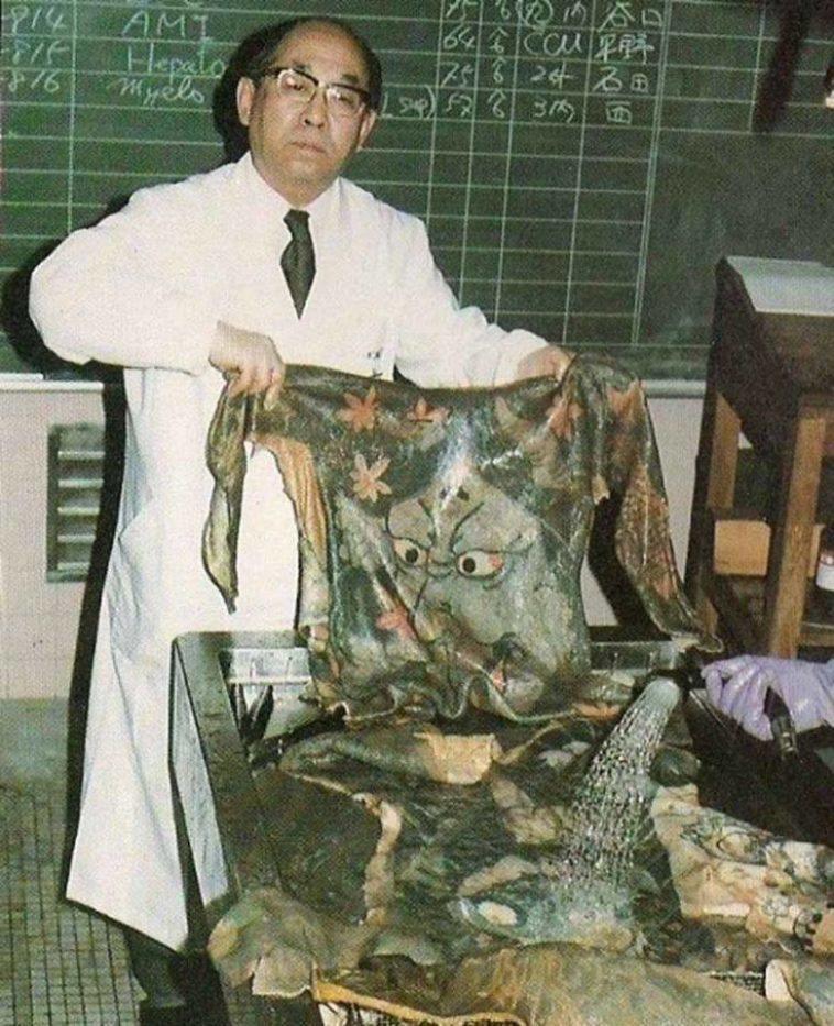 Fukushi Masaichi