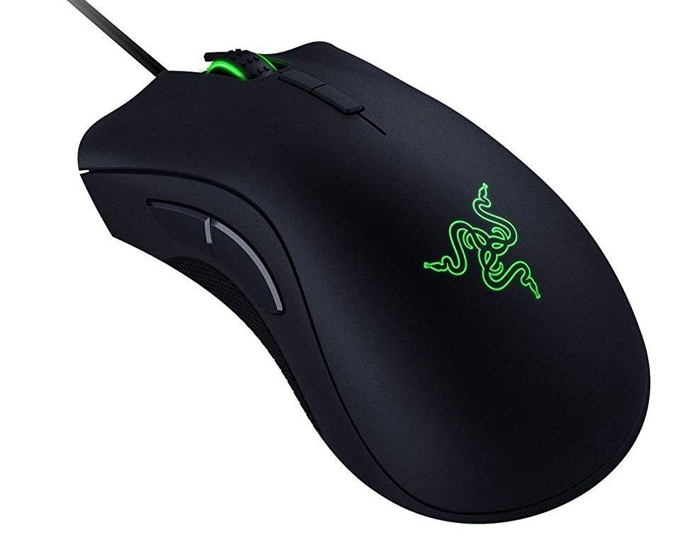 Los mejores ratones para videojuegos