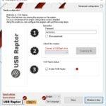 Cómo bloquear tu PC con un pendrive USB