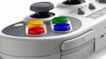 los mejores gamepads para jugar en PC