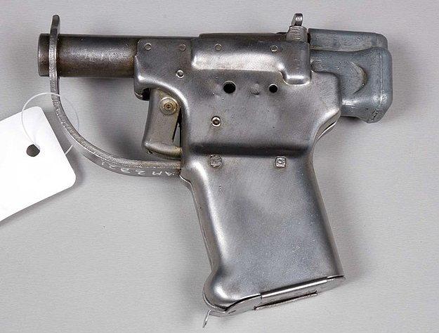 Liberator FP-45