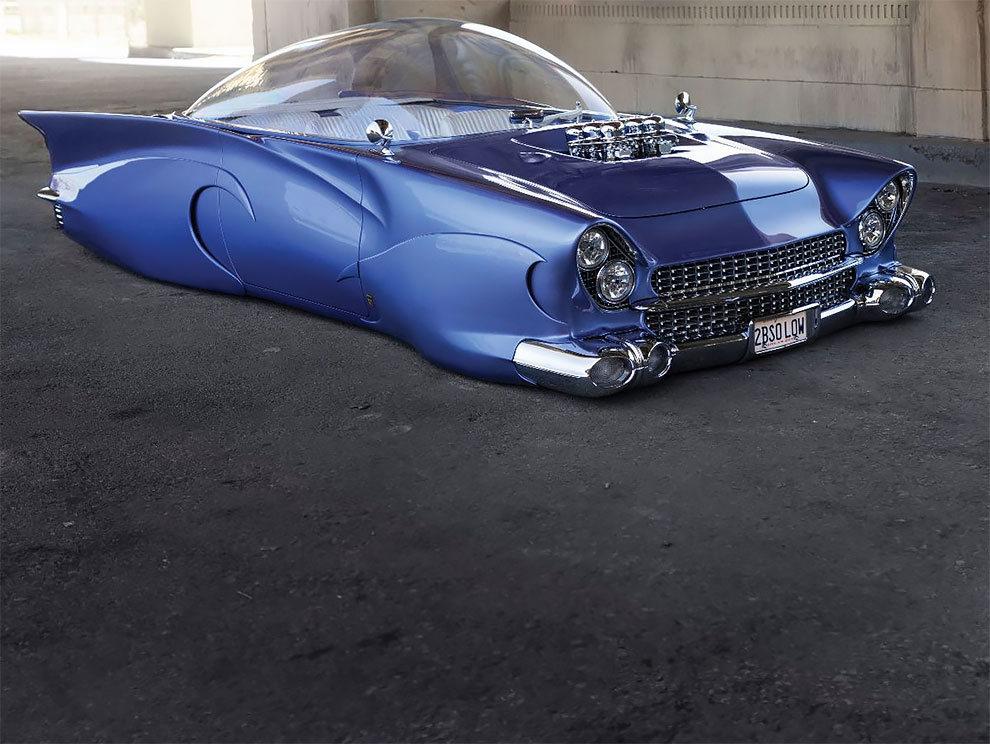 Ford Beatnik