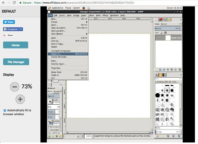 Páginas Web Para Editar Archivos De Illustrator
