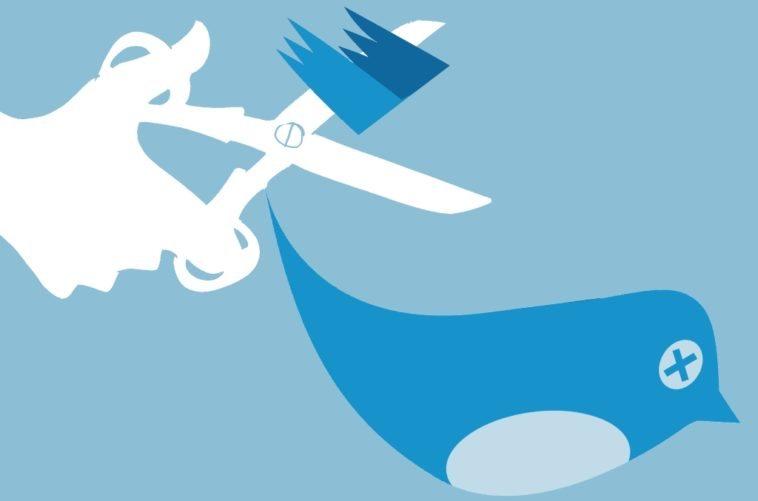 Cómo bloquear seguidores de una cuenta de Twitter