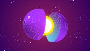 Esfera Dyson