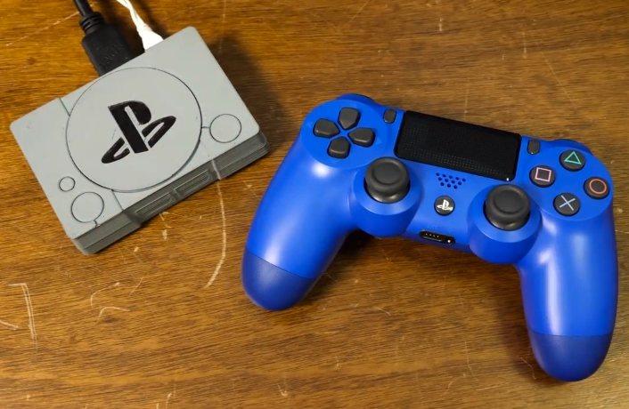 construir una PlayStation Classic con Raspberry Pi