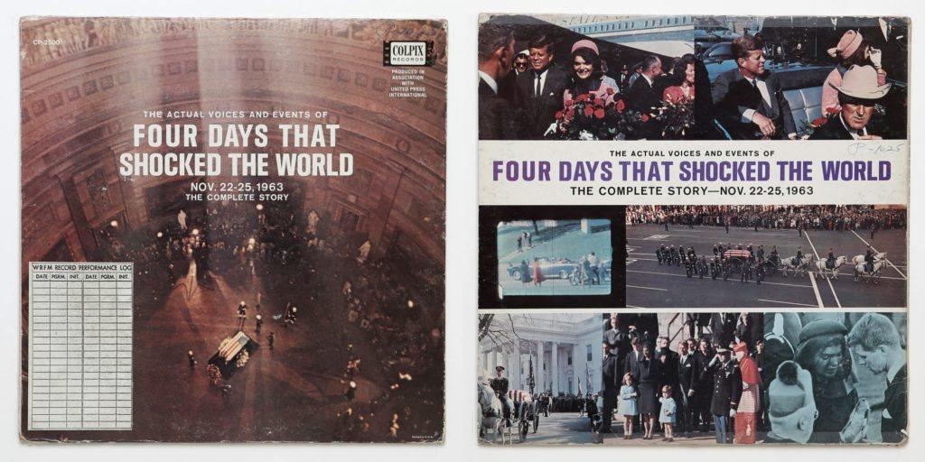 discos históricos