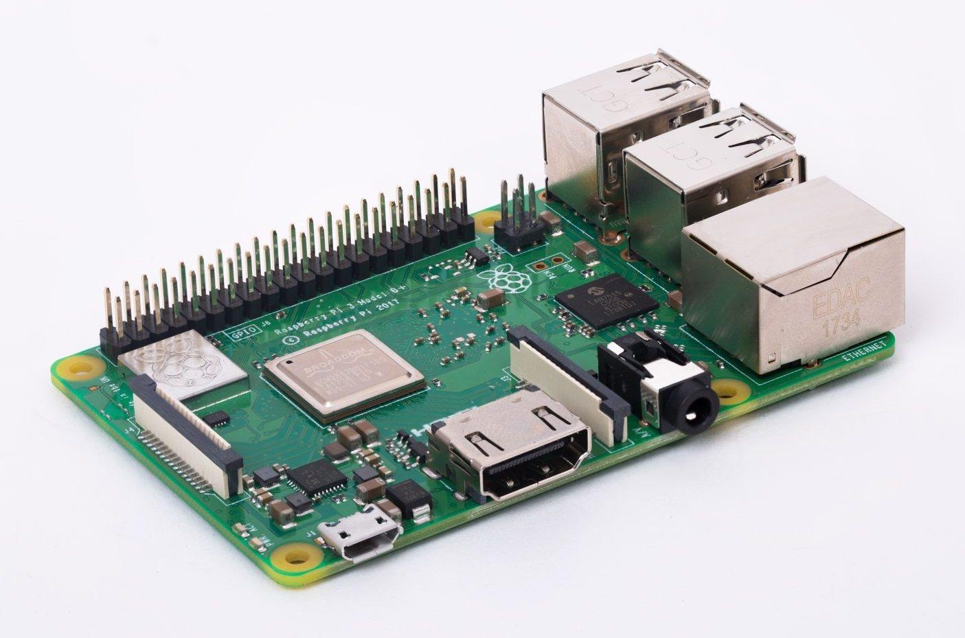 Centro multimedia con Raspberry Pi