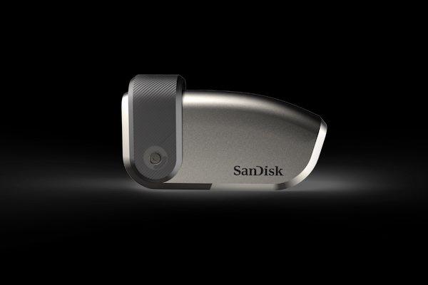 La memoria USB más grande del mundo