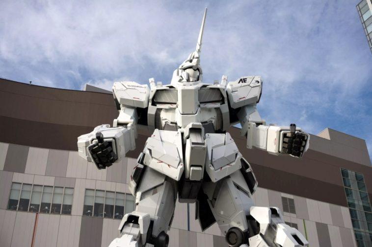 Resultado de imagen para otro robot de gundam