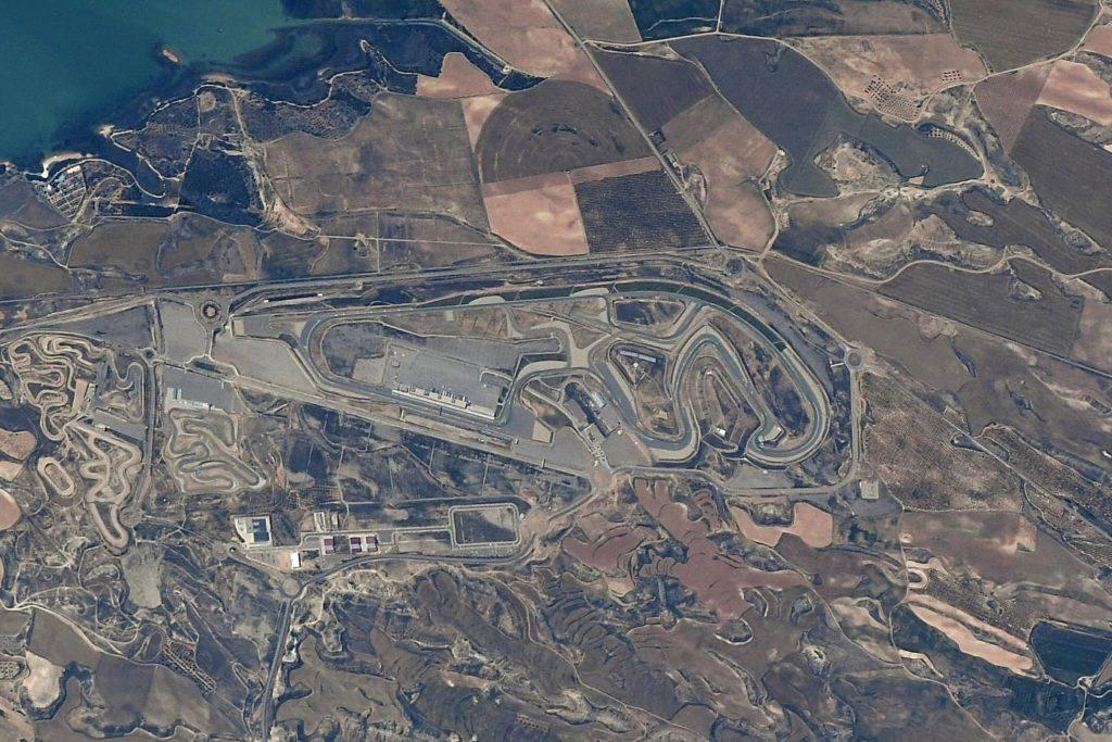 Circuito de Aragón (MotoGP)