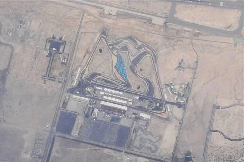 GP de Baréin (F1)