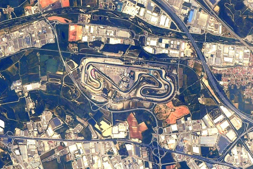 Circuito de Barcelona-Cataluña (F1)