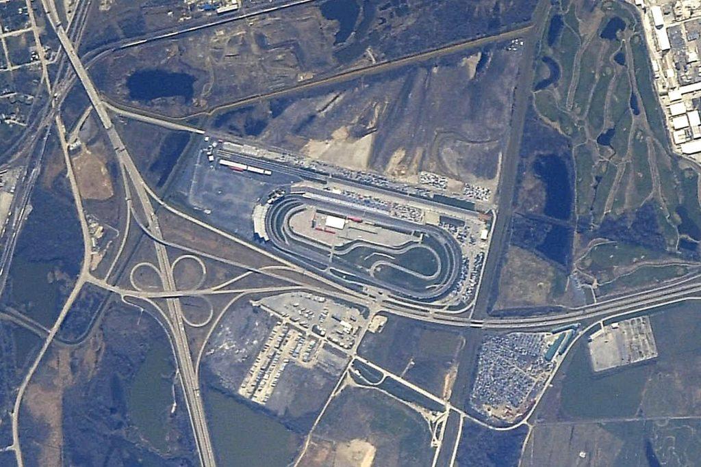 Gateway Motosports Park (Indy)