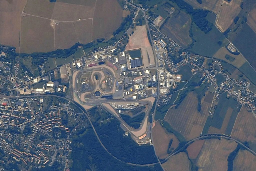 GP alemán de MotoGP