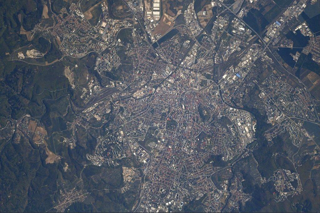 El Hungaroring, claramente
