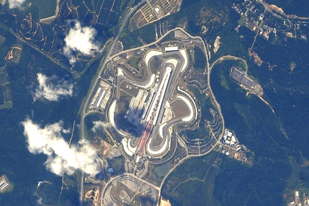 GP de Malasia en MotoGP