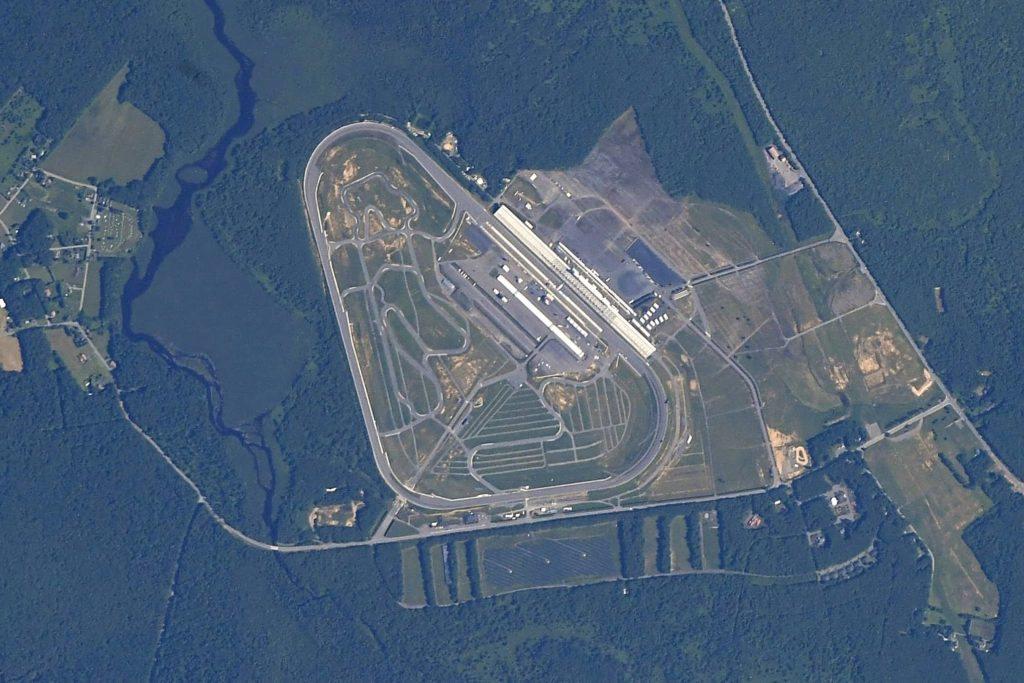 Pocono Raceway (Indy)