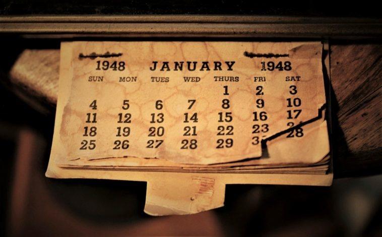 Cómo reutilizar calendarios