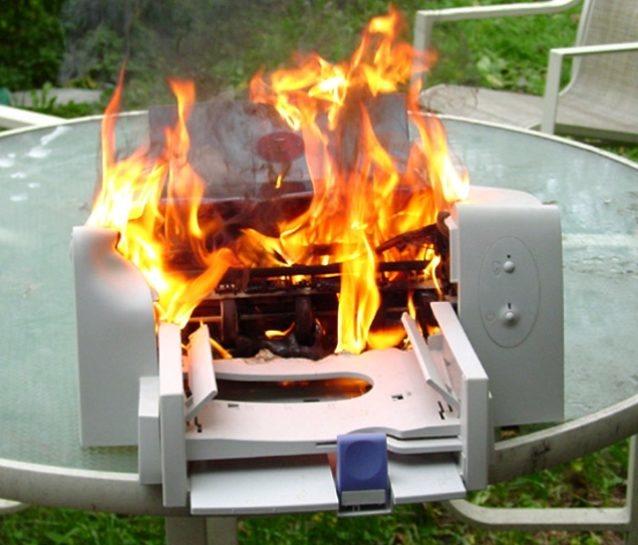 Cómo solucionar problemas de impresora
