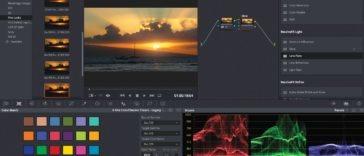 editor de vídeo profesional y gratuito