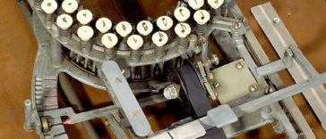 Máquina Keaton