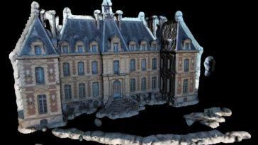 Convierte fotos de objetos en modelos 3D con Regard3D