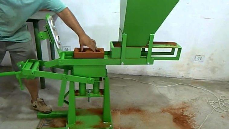 Cómo Hacer Ladrillos Ecológicos Caseros Neoteo