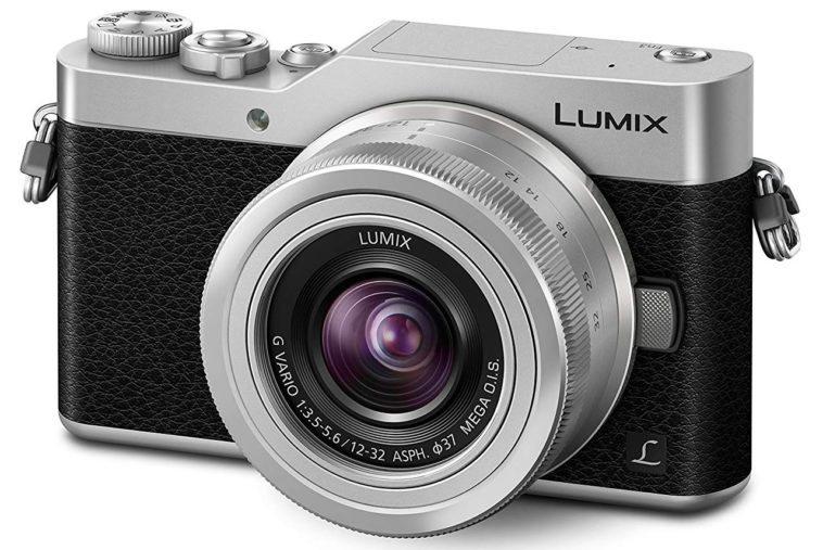 Panasonic Lumix DMC-GX800