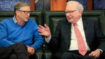 Las personas más ricas del mundo