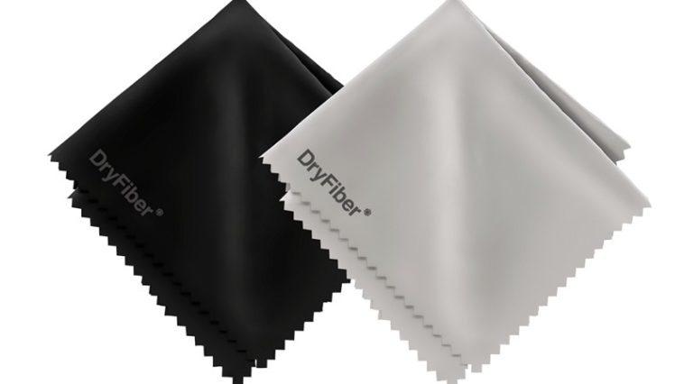 DryFiber paño de microfibra