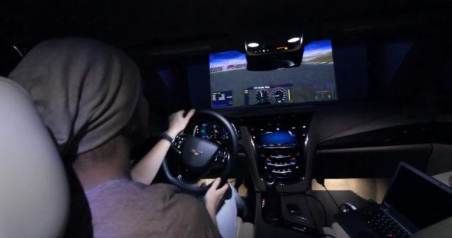 Simulador de carreras