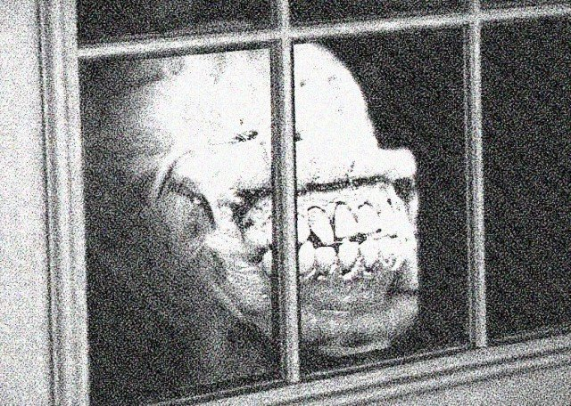 SCP-303