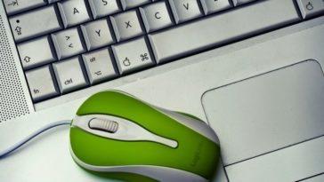 habilitar el botón derecho del mouse