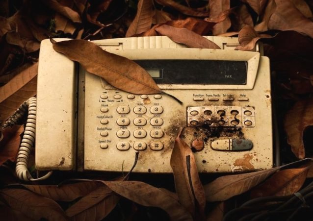 Faxploit