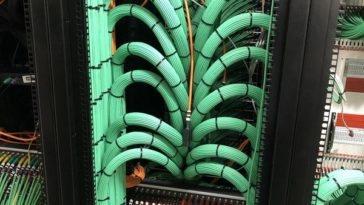 organizar cables