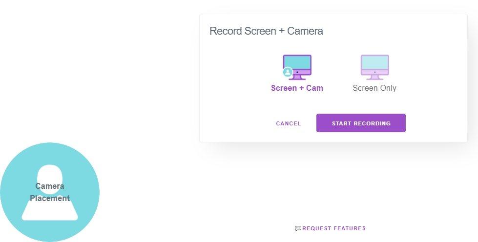 como grabar pantalla