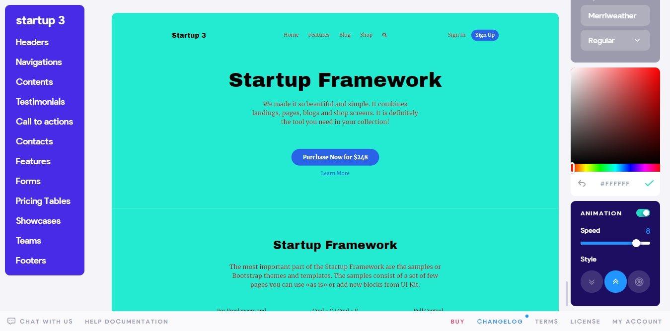 Designmodo Startup