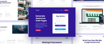 Desigmodo Startup