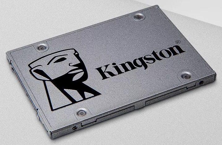 Los mejores SSD