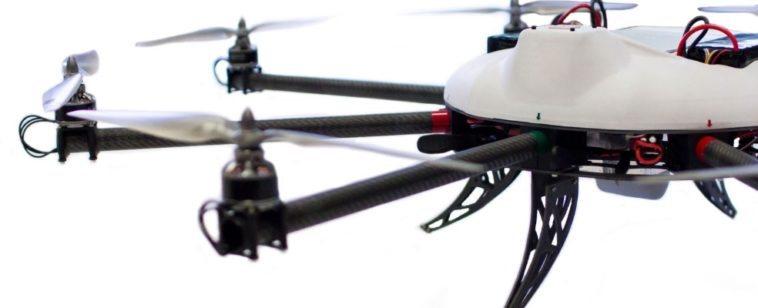 Cómo se fabrican los drones