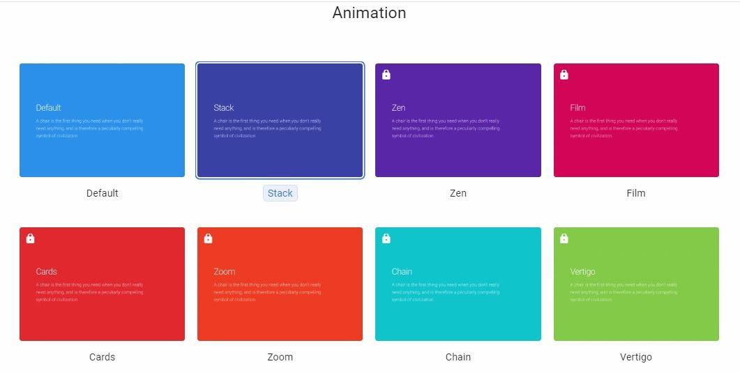 Designmodo Slides