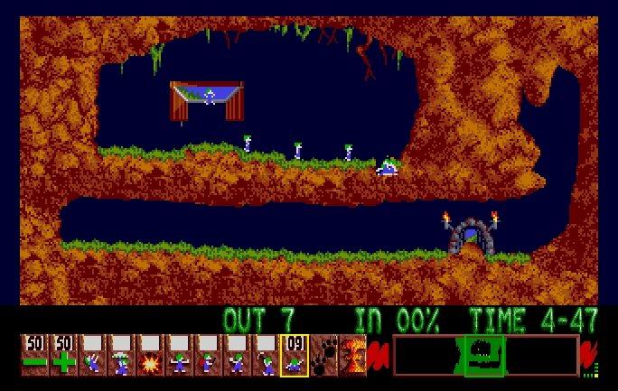 emulador de Commodore Amiga
