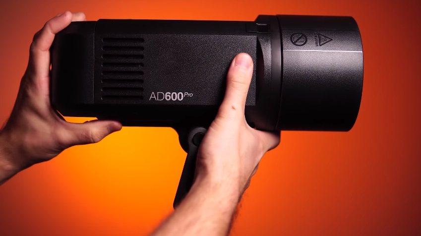 Godox AD600 Pro