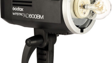 Diferencias entre Godox AD600B y AD600BM