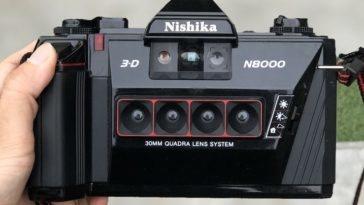 Nishika N8000