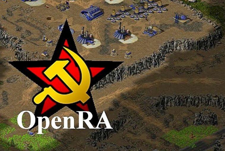 open ra