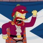 Ningún escocés