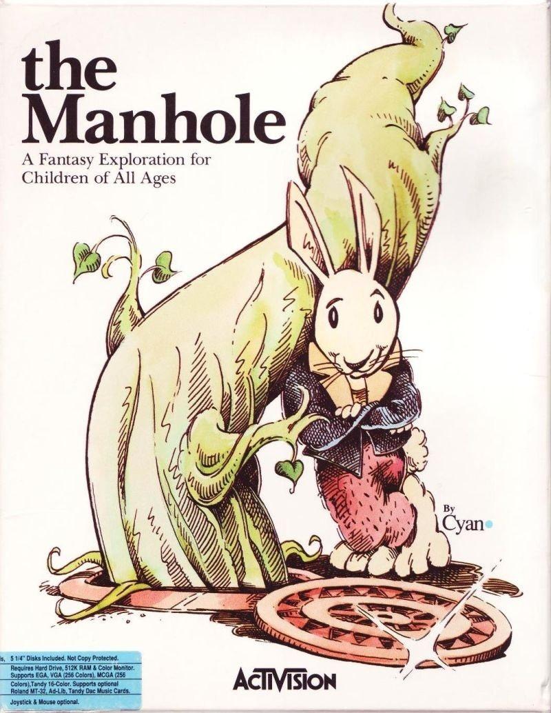 The Manhole