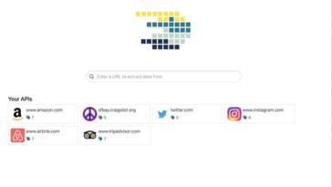 Crear una API de tu Web